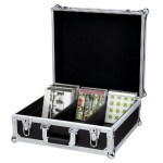 Flight Case Porta CD / Dischi